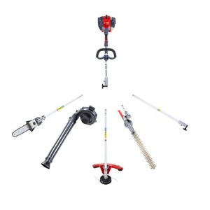 EFCO DS-2400-D Split-Boom Brushcutter
